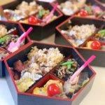 【ココロガーデン】食欲の秋🍁特別食🍁✨🍇