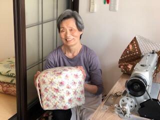 【ココロ展覧会】優しさが強さに繋がる牛乳パック椅子