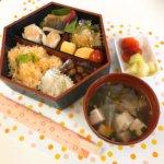 ココロガーデン🌸春の特別食