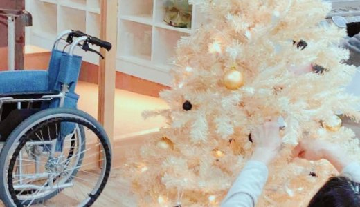 クリスマスツリーの飾り付け🎄🎅〜デイまえばし〜