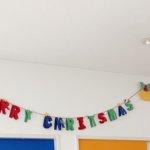 【ココロアットホーム】【ココロガーデン】クリスマス特別食🎄
