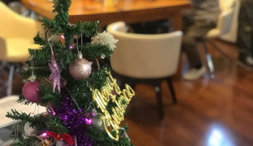 クリスマス準備、はじめてます🎄