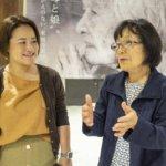 【レポート】齋藤利江とみんなのココロ日和写真展 ~家族にしか撮れない写真がある お父さん・お母さんにカメラを向けよう~