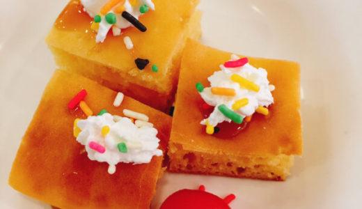 パンケーキ♪