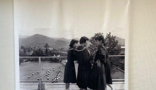 齋藤利江さんのタペストリー写真♪