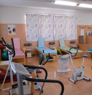 リハビリやトレーニング